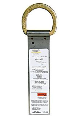 Guardian Fall Protection 00500 Ridge-It Roof Stainless Steel
