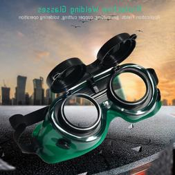 1 PC Welding Safety Goggle Protect Solder Welder Goggles Eye