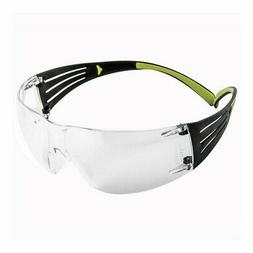 3M 10078371662117 Secure Fit 400 Series Protective Eyewear,