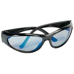 10087604 essential style glasses light blue mirror