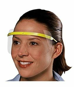 100pcs Disposable Safety Glasses Protection Eye Shield Goggl