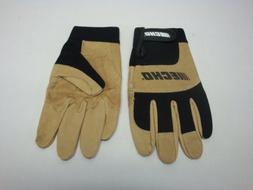 Large Vibration Reducing Landscape Gloves