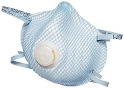 Moldex 2300 N95 Particulate Respirator Mask with Exhale Valv