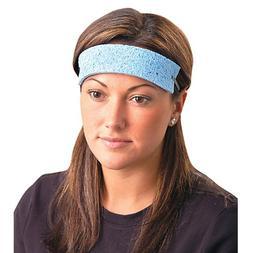 25 PACKOriginal Soft Disposable Sweatbands 25 Pack