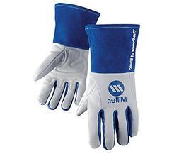 Miller 263349 Arc Armor TIG Welding Glove, X-Large