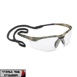 Gateway Safety 28CM79 Conqueror Wraparound Eye Safety Glasse