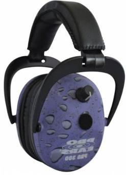 Pro Ears - Pro 300 - Electronic Hearing Protection and Ampli