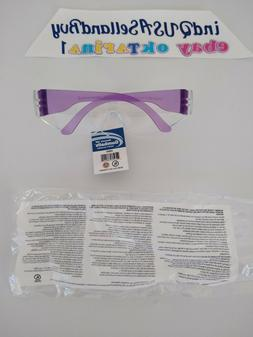 Gateway 3699 STARLITE GUMBALL Small Safety Glasses