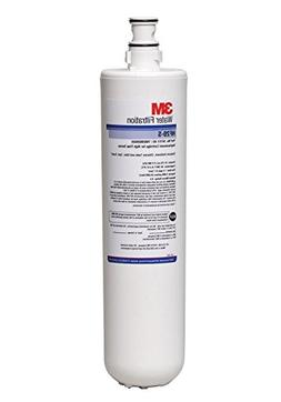3M Water Filtration Products Replacement Filter Cartridge, M