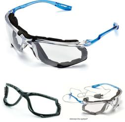 3M Virtua Ccs Protective Eyewear 11872-00000-20, Foam Gasket