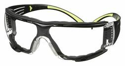 3m 400 Anti-Fog Safety Glasses , Clear Lens Color  Includes