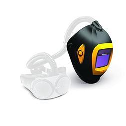 JACKSON SAFETY 40840 BH3 AIR Headpiece, One-Size, Black