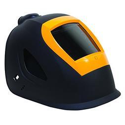 JACKSON SAFETY 40884 BH3 AIR Helmet Shell, Black, One-Size