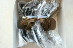 41 new CREWS L-1TM0B Brown, Replacement Lens for TREMOR Safe