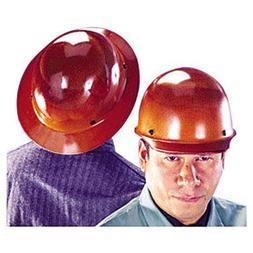 MSA 454617 Skullgard Protective Hard Hats  Pin-Lock Suspensi