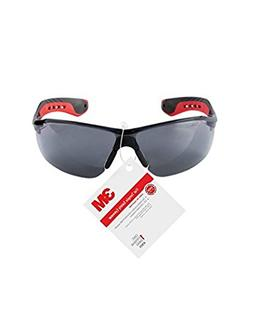 3-M COMPANY 47011-HT6 Glass Safety Tinted, Black/Red
