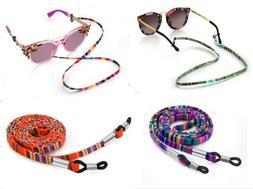 4Ps Adjustable Sunglasses Neck Cord Strap Eyeglass Glasses S
