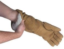 """QRP 55G Extreme-Temperature Gloves, 18""""L, Large"""