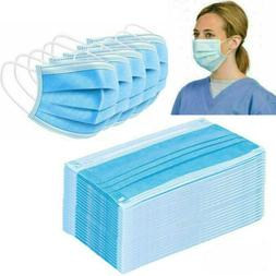 clinical face mask disposable