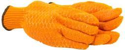 53285 string knit honeycomb pvc