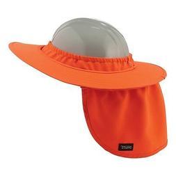 Ergodyne Chill-Its 6660 Attachable Hard Hat Brim with Neck S