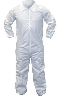 SAS Safety 6853 Gen-Nex Painter's Coverall, Large