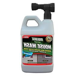 Moldex 7030 Instant House Wash Hose End Sprayer, 56 oz by Mo