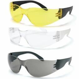 Blackrock 7110000 Clear Safety Glasses Eye Protection Specta