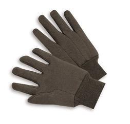 West Chester 750 Cotton Polyester Glove, Knit Wrist Cuff 9.7