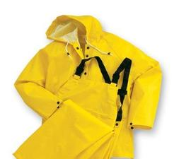 Bata Shoe 76017-MD Onguard Industries Medium Yellow Webtex P