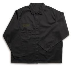 Hobart 770568 Flame Retardant Cotton Welding Jacket - XXL