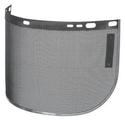 """Jackson Safety F60 Wire Face Shield , Wire Mesh, 8"""" x 15.5"""