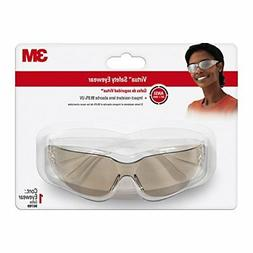 3M 90789-80025T Virtua Safety Eyewear with Indoor/Outdoor Mi