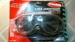 AOSafety 90926 Traditional Style Safety Glasses, FREE SHIPPI