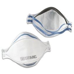 3m 9210 n95 particulate respirator 3 panel flat fold h1n1 masks