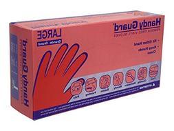 Adenna Handy Guard 1 mil Polyethylene  Gloves  Box of 100