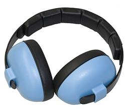 Baby Banz Earmuffs Infant Hearing Protection – Ages 0-2+ Y