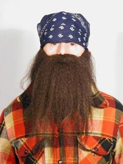 Duck Beard Warren