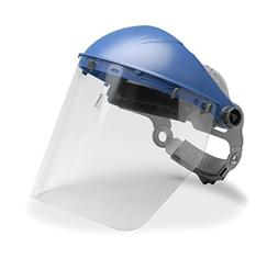 Elvex - ULTIMATE HEADGEAR SYSTEM HG-80 WITH POLYCARBONATE FA