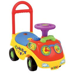Kettler My Activity Push Car Ride-On, Youth Ages 1 to 3