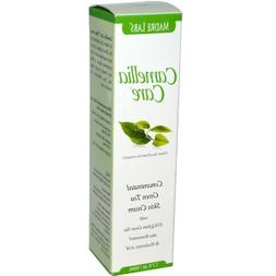 Madre Labs Camellia Care Green Tea Skin Cream 1 7 fl oz 50 m
