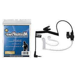 MaximalPower RHF 617-1N 3.5mm RECEIVER/LISTEN ONLY Surveilla
