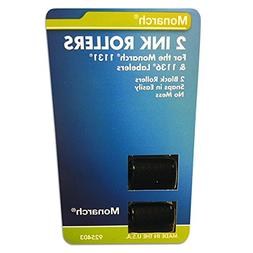 Monarch Replacement Ink Rollers for 1131/1136 Pricing Labele