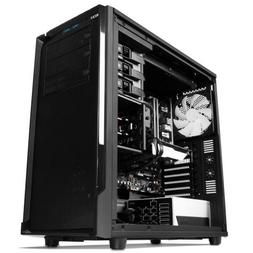 NZXT Source 530 Full Tower Computer Case, Black