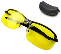 ★ TOP QUALITY ★NIGHT VISION GLASSES™ - HD Night Vision