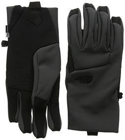 The North Face Men's Men's Apex Etip  Glove Asphalt Grey XL