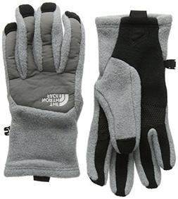 The North Face Women's Denali Etip? Glove High Rise Grey Hea