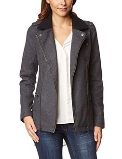 Vans Womens Pike Motorcycle Jacket