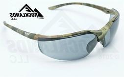 Elvex ACER™ -CAMO Frames Tactical/Shooting/Safety - Ballis