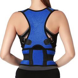 Adjustable Back Support Posture Corrector Brace Posture Corr